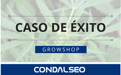 ecommerce growshop